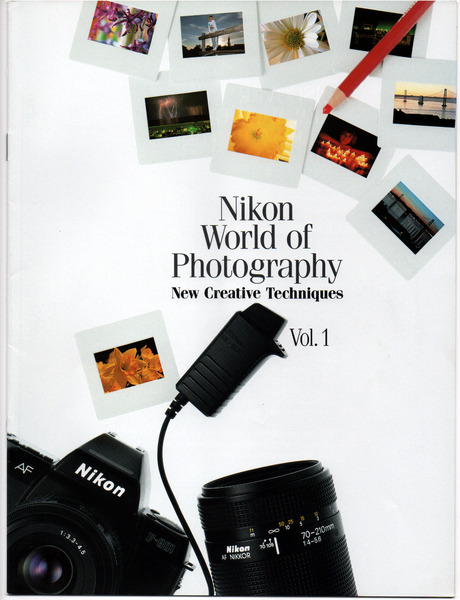 World of photography vol 1 %288905 a%29 code no.8ce10300