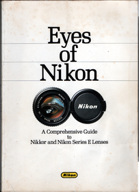 Product guide nikkor lenses